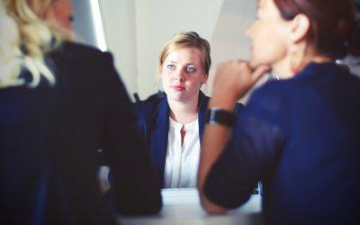 In 5 stappen meer succes met 2 oren en 1 mond als startende manager